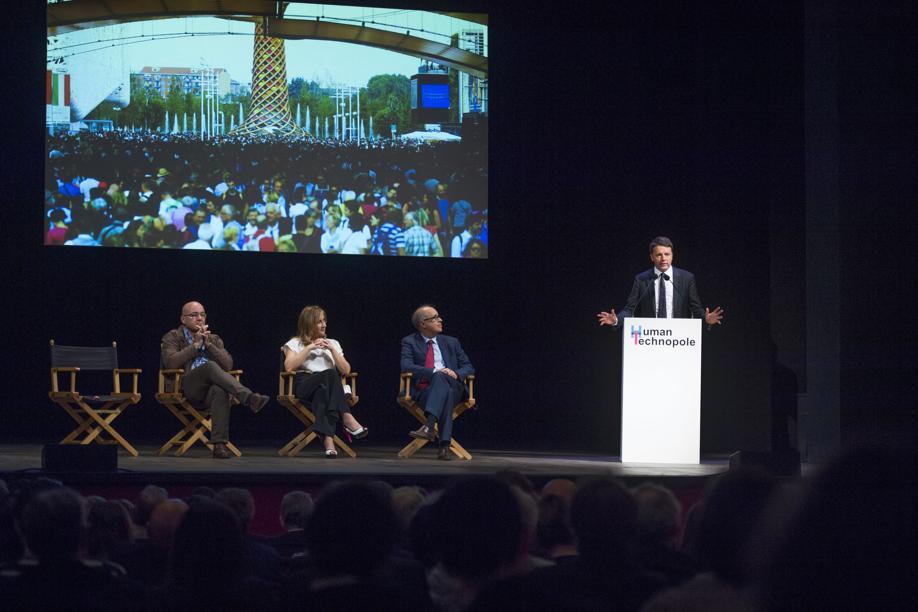 Lombardia: Maroni, Human Technopole primo obiettivo per il futuro (2)